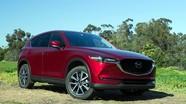 Ưu, nhược điểm của Mazda CX-5 2018