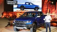 Ford ra mắt Ranger Raptor sẽ về Việt Nam cuối năm nay