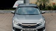 Chi tiết Honda Civic 1.8E giá 758 triệu tại Việt Nam