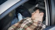 Những lưu ý sống còn khi ngủ trong ôtô cho tài xế Việt