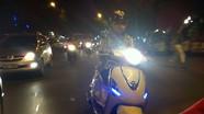 Cách sử dụng đèn pha khi tham gia giao thông
