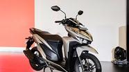 Honda ra mắt xe ga Vario150 mới giá hơn 1.600 USD