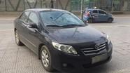 Toyota Việt Nam tiếp tục triệu hồi hơn 11.000 xe lỗi túi khí