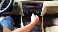5 sai lầm dễ khiến xế mới gặp nguy hiểm khi lái xe số tự động