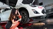 """Những cách bảo dưỡng giúp lốp ô tô kéo dài """"tuổi thọ"""""""