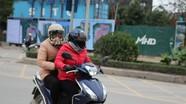 """""""Tuyệt chiêu"""" xử lý sự cố xe máy trong ngày giá lạnh"""