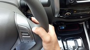Cách dùng chế độ chuyển số tay trên ô tô số tự động