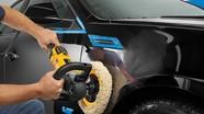 Nắng nóng, làm gì để giữ mới màu sơn cho ô tô?