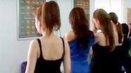 Công an thành phố Vinh bắt giữ 5 đối tượng mua bán dâm