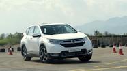 Vì sao giá xe Honda CR-V cao hơn dự kiến?