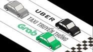 Tiếp tục tranh cãi kịch liệt về Uber, Grab