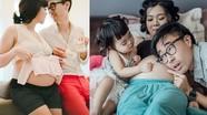 Ý tưởng chụp ảnh cho con từ lúc mang thai đến 18 tuổi của cặp vợ chồng Hàn - Việt