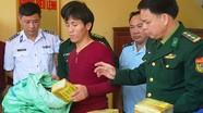 Phát hiện lô ma túy hơn 4 tỷ đồng trong 15 gói trà khô ở Hà Tĩnh