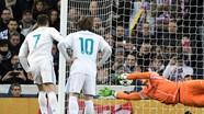 'Chiêm ngưỡng' pha đánh gót ghi bàn của C. Ronaldo đang gây bàn cãi