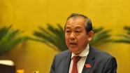 Vụ AVG, đất đai Đà Nẵng, đường dây đánh bạc nghìn tỷ được nêu trước Quốc hội