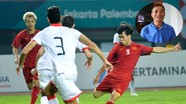 Bố Công Phượng tin tưởng Olympic Việt Nam sẽ giành chiến thắng