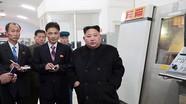 Vũ khí 'bức tường thép' và thông điệp của Triều Tiên