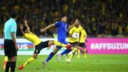 Hòa Malaysia, Thái Lan đầy cơ hội đá chung kết AFF Cup 2018