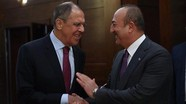 Nga - Thổ Nhĩ Kỳ bắt tay tại Syria sau khi Mỹ rút quân