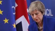 Hạ viện Anh bác bỏ thỏa thuận Brexit, vị trí của bà May bị đe dọa