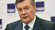 Ông Yanukovych - cựu Tổng thống Ukraine được Nga cung cấp đội bảo vệ