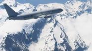 Ba máy bay trinh sát được phát hiện gần biên giới Nga