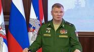 Trong 1 tuần có 17 máy bay do thám ở biên giới Nga