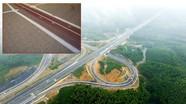 Chủ tịch UBND tỉnh Nghệ An đề nghị nâng tiêu chuẩn kỹ thuật đường gom dân sinh cao tốc Bắc - Nam