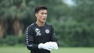 Bùi Tiến Dũng: 'Đặng Văn Lâm là số một, tôi chưa chắc được gọi lên đội tuyển'
