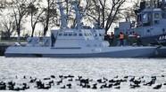 Chuyên gia đánh giá lời kêu gọi Đức trừng phạt Nga của Ukraine