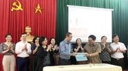 TP. Hồ Chí Minh và Nghệ An phối hợp chỉnh lý trưng bày tại Khu di tích Kim Liên