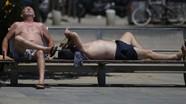 Theo dự báo, hàng ngàn người sẽ chết vì nắng nóng thiêu đốt như lửa địa ngục