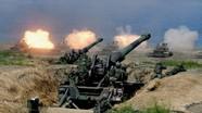 Trung Quốc trừng phạt công ty Mỹ bán vũ khí cho vùng lãnh thổ Đài Loan