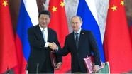 Điều gì sẽ xảy ra với NATO, nếu quân đội Nga và Trung Quốc liên kết với nhau