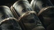 Sau kiến nghị tổng thống từ chức, người Ukraine lại trưng cầu biến USD thành đồng tiền quốc gia