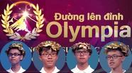 4 gương mặt xuất sắc hội tụ vòng Chung kết 'Đường lên đỉnh Olympia' năm 2019