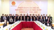 9 người Nghệ An được công nhận chức danh Giáo sư năm 2019
