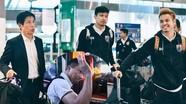 Thái Lan đến Hà Nội sớm, sẵn sàng cho trận gặp tuyển Việt Nam