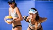 Ngắm 'thiên thần bãi biển' cuốn hút mọi ánh mắt ở SEA Games 30