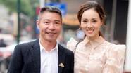 Được ví như sao Hàn, cô vợ sắp cưới của NSND Công Lý nổi bật trong sự kiện