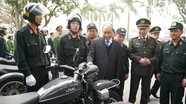 Thủ tướng Chính phủ: Pháp luật phải được thực thi nghiêm minh