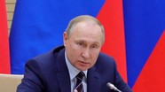Danh sách Nội các mới của Nga vừa được ông Putin phê chuẩn