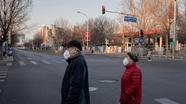 Trung Quốc đồng ý để chuyên gia y tế Mỹ đến hỗ trợ chống virus corona