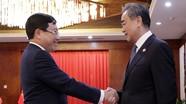 Trung Quốc cảm ơn Việt Nam hỗ trợ chống virus Corona (Covid-19)