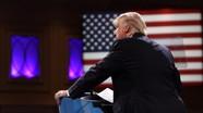 Trump tức giận với báo cáo cho rằng Nga sẽ can thiệp bầu cử Mỹ