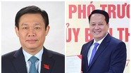 Ủy ban Thường vụ Quốc hội ban hành các Nghị quyết về nhân sự