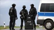 700 cảnh sát Đức phá đường dây đưa người Việt bất hợp pháp vào châu Âu