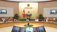Thủ tướng đề nghị doanh nghiệp 'hiến kế', đoàn kết chiến thắng Covid-19