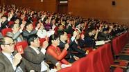 Người đề cử nhân sự tham gia cấp ủy phải chịu trách nhiệm trước Đại hội