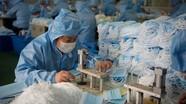 Xuất khẩu trang - 'cỗ máy in tiền' mới ở Trung Quốc